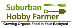 Suburban Hobby Farmer