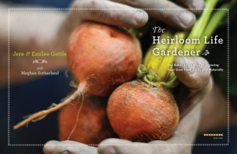 The Heirloom Life Gardner